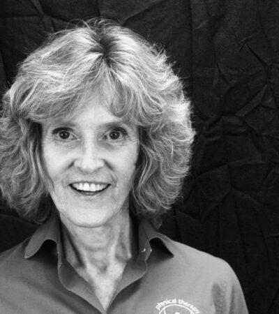 Beverly Parrott