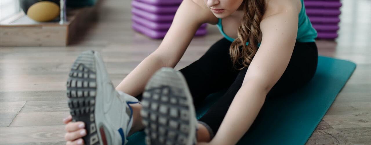 fitness and wellness program ptis