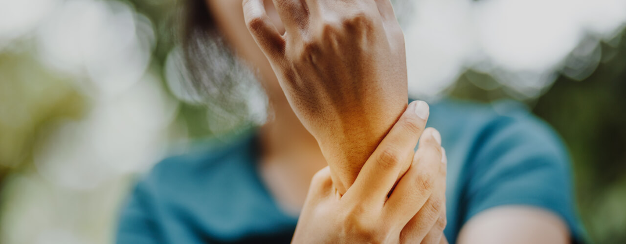 Did You Know Physical Therapy Can Treat These 3 Types of Arthritis Without Drugs?
